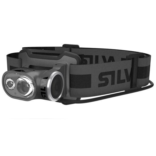 Silva Cross Trail 3X USB -