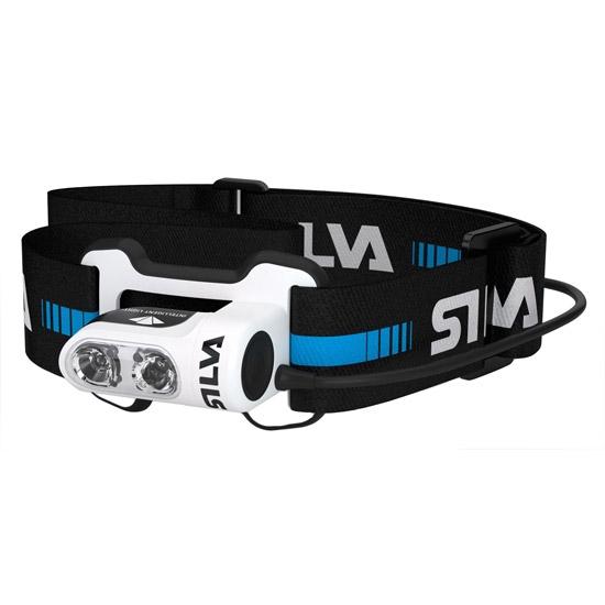 Silva Trail Runner 3X USB -