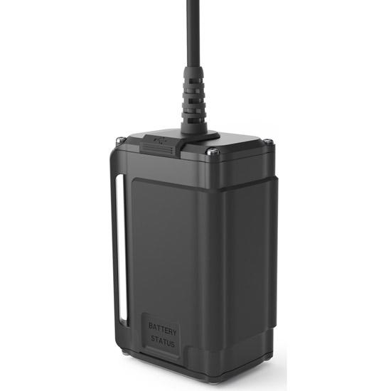 Silva Battery Pack Hard 3,3 Ah Li-Ion -