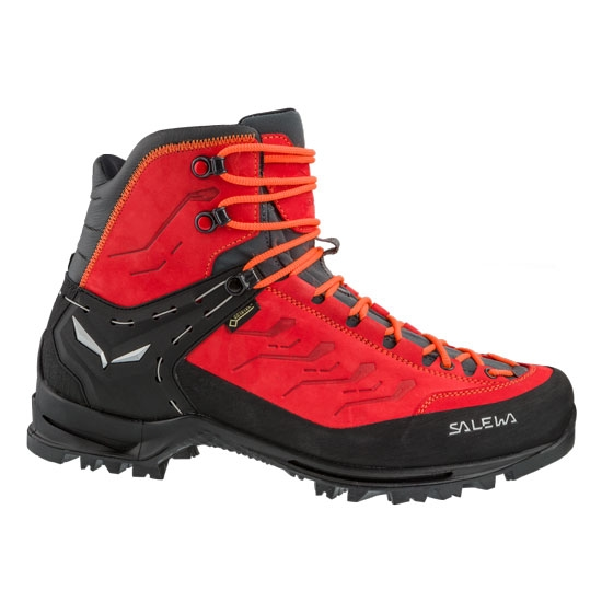 Salewa Rapace GTX - Bergrot/Holland