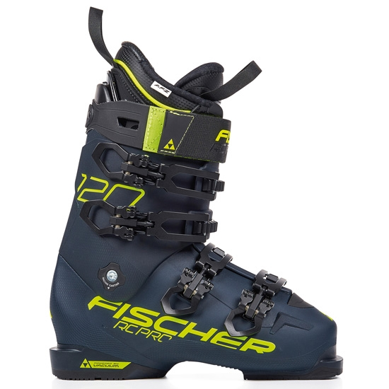 Fischer RC Pro 120 Vacuum Themoformable -
