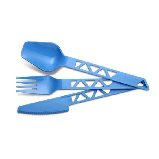 Primus Lightweight Trailcutlery Tritan® - Blue