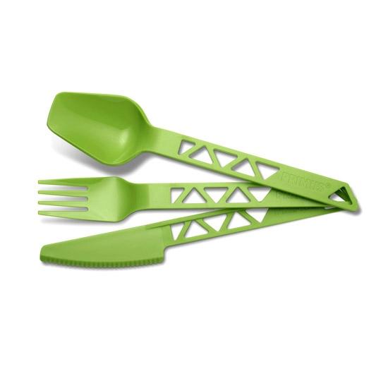 Primus Lightweight Trailcutlery Tritan® - Moss