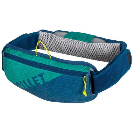 Millet Intense Belt - Poseidon/Dynasty Green