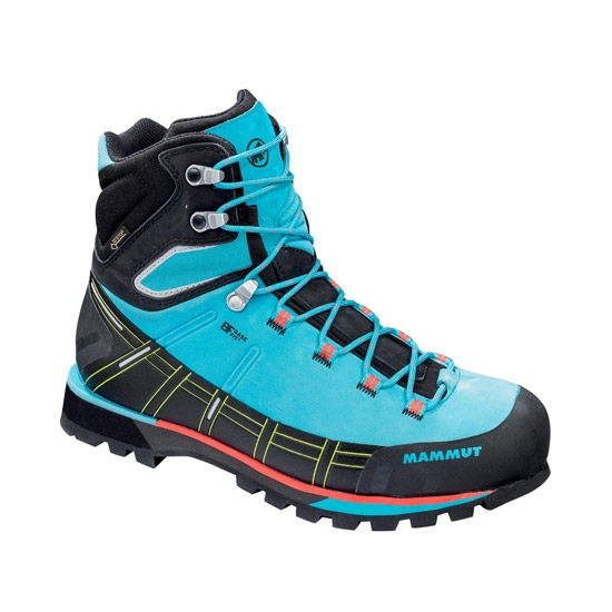 Mammut Kento High Gtx W - Arctic/Black