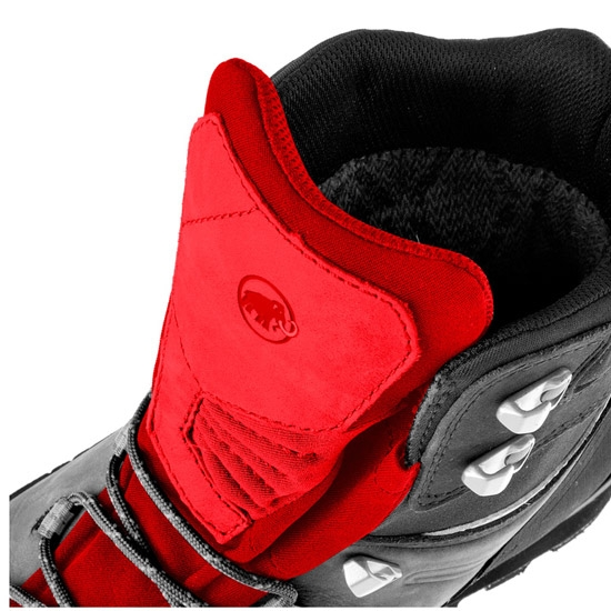Mammut Kento High Gtx W - Photo of detail