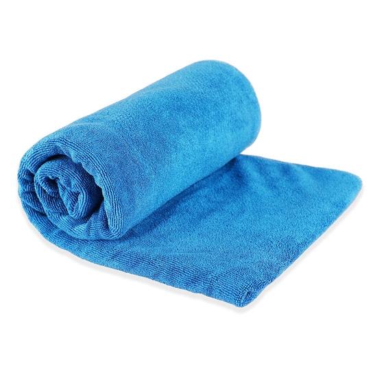 Sea To Summit Tek Towel M - Azul Pacífico