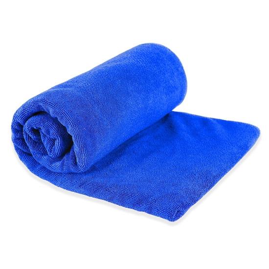 Sea To Summit Tek Towel XS - Azul Cobalto