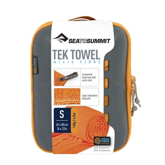 Sea To Summit Tek Towel XS - Photo of detail