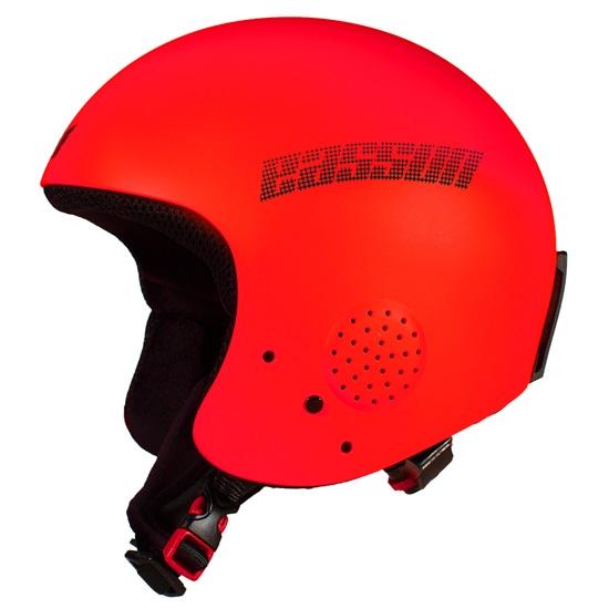 Eassun Apache IV Jr - Shiny Red