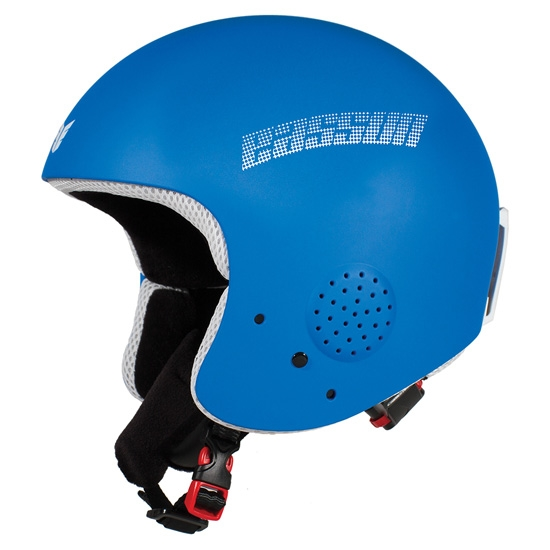 Eassun Apache IV Jr - Matt Blue