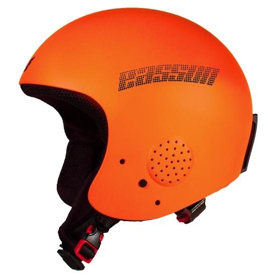 Eassun Apache IV Jr - Matt Orange