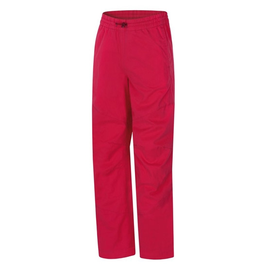 Hannah Twin Pants Jr - Raspberry Sorbet