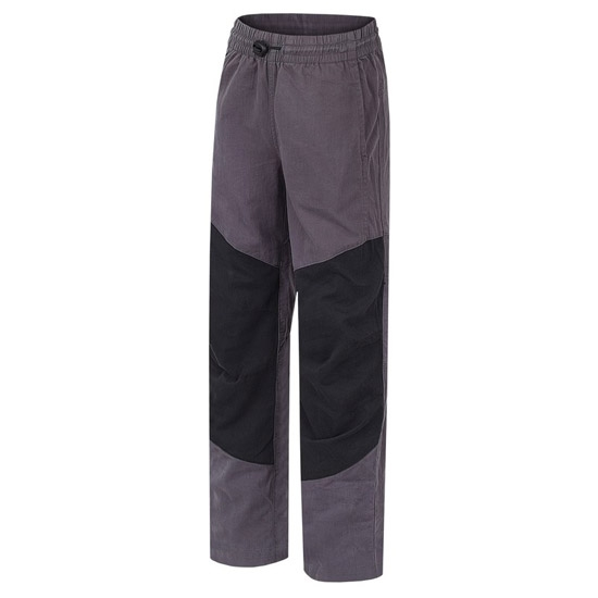 Hannah Twin Pants Jr - Dark Shadow/Antracite