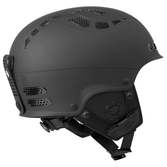 Sweet Igniter II Helmet - Photo of detail