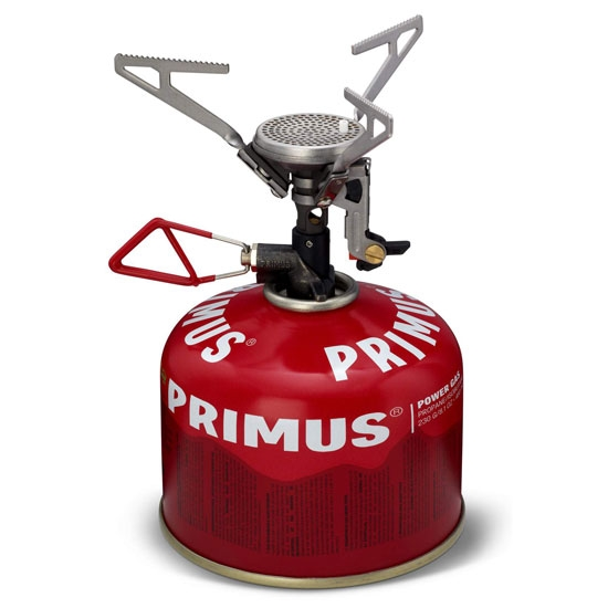 Primus Microntrail Stove piezo -