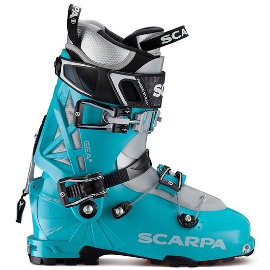 Scarpa Gea 2 W - Scuba Blue
