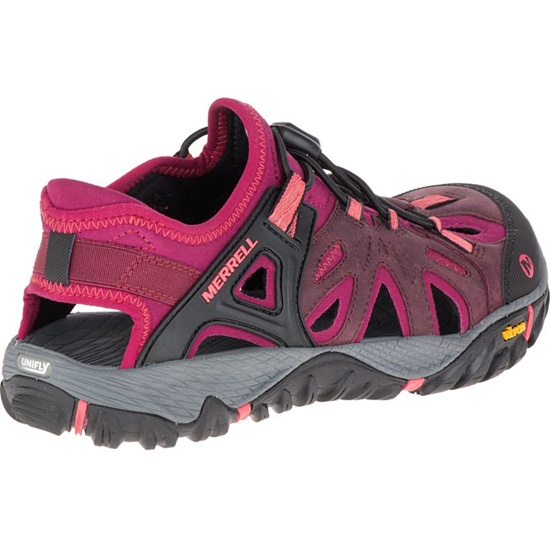 Merrell All Out Blaze Sieve W - Foto de detalle