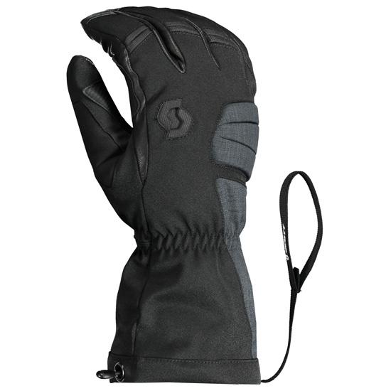 Scott Ultimate Premium GTX - Black