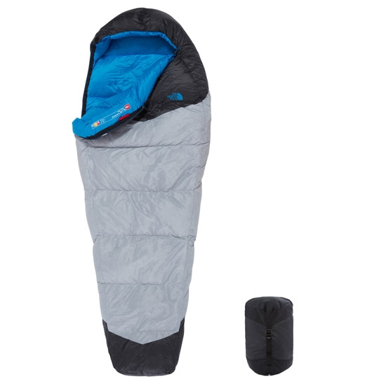 The North Face Blue Kazoo - Photo of detail
