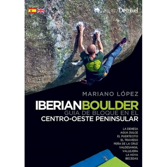Ed. Desnivel Iberian Boulder -