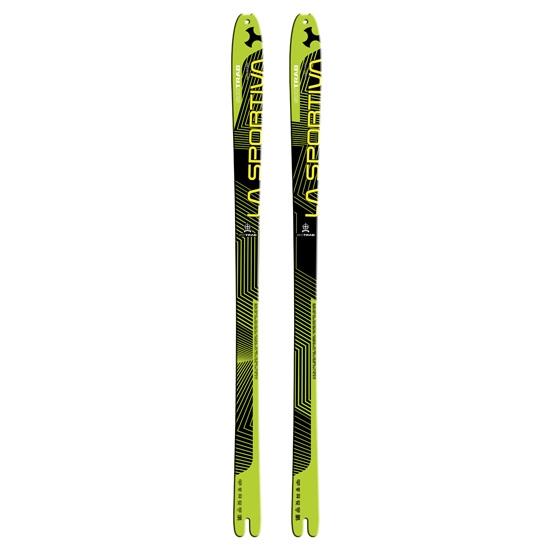 La Sportiva Maximo LS - Black/Apple Green