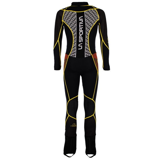 La Sportiva Stratos Racing Suit - Photo of detail