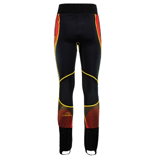 La Sportiva Stratos Racing Pant - Photo of detail