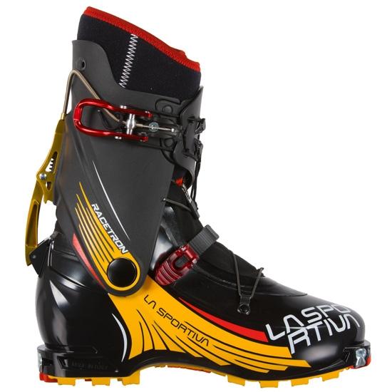 La Sportiva Racetron - Black/Yellow