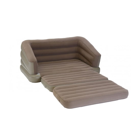 Inflatable Double Sofa Bed