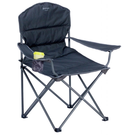 Vango Samson 2 Oversized Chair - Excalibur