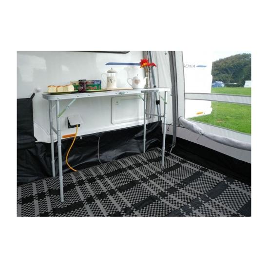 Vango Granite Duo 120 High Table - Photo de détail