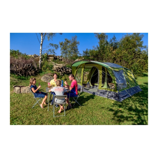 Vango Orchard Table and Chair Set - Photo of detail