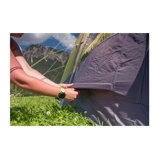 Vango Illusion 500XL - Photo of detail