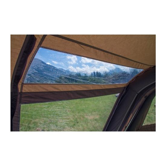 Vango Illusion TC 500XL Air - Photo of detail