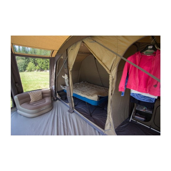 Vango Maritsa TC 600XL Air - Photo de détail