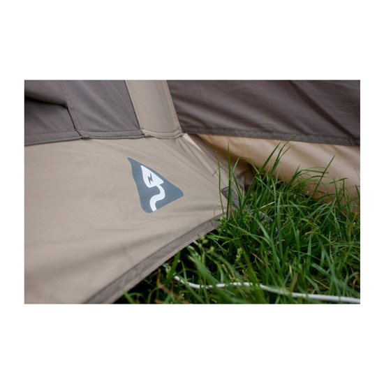 Vango Maritsa TC 600XL Air - Photo of detail