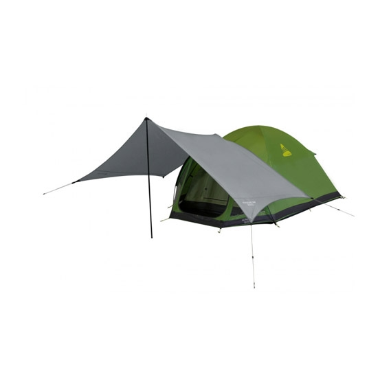 Vango Adventure Tarp - Wild Dove