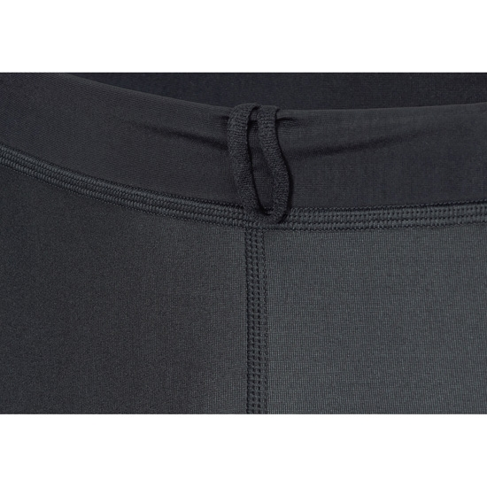Gore R3 Partial Gore Windstopper Tights - Photo of detail