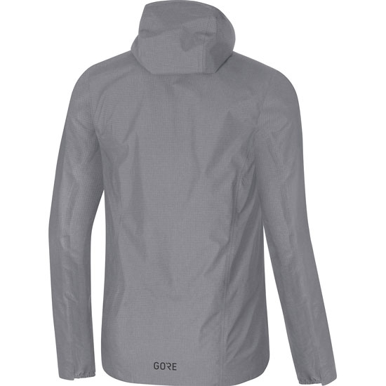 Gore Gore H5 Gtx Active Hooded Jacket - Photo of detail