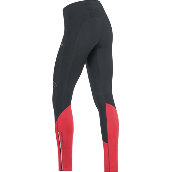 Gore R5 Gore Windstopper Tights W - Photo of detail