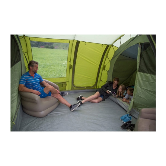 Vango Inflatable Chair - Photo of detail
