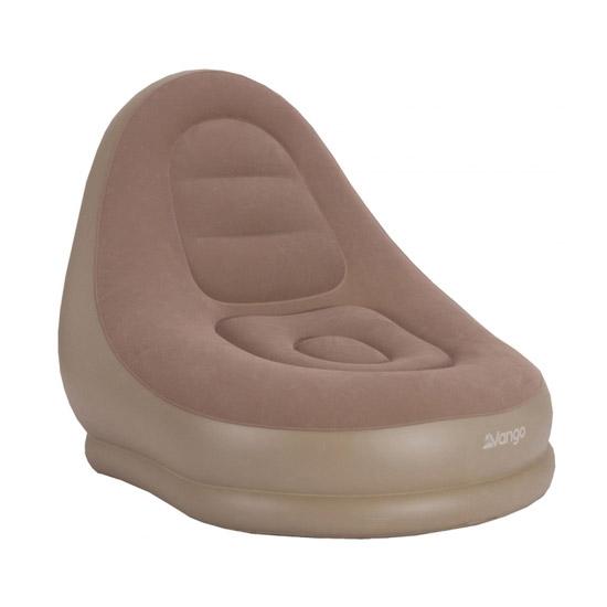 Vango Inflatable Lounger - Nutmeg