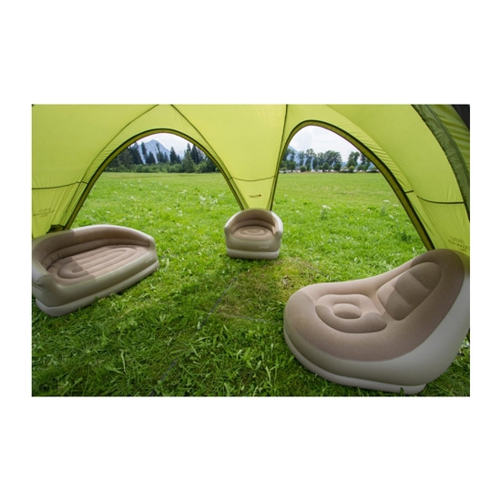 Vango Inflatable Lounger - Photo of detail