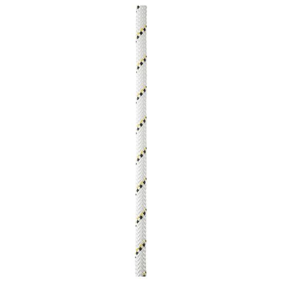 Petzl Parallel 10,5 mm x 500 m Blanco - Blanco