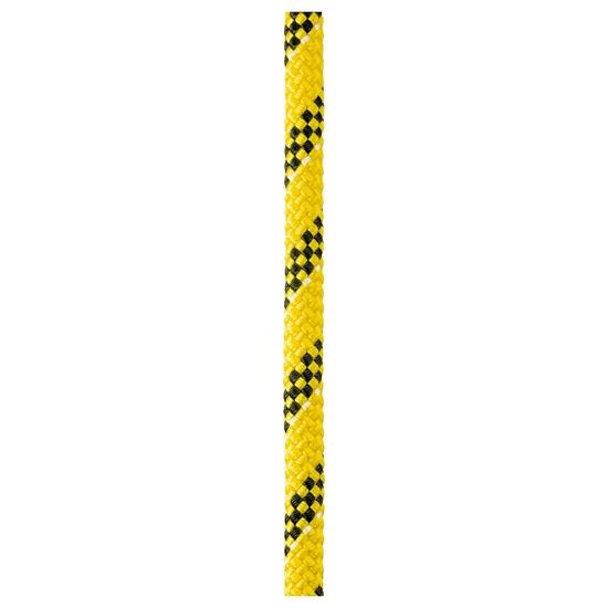 Petzl Vector 12.5 mm x 50 m - Amarilla