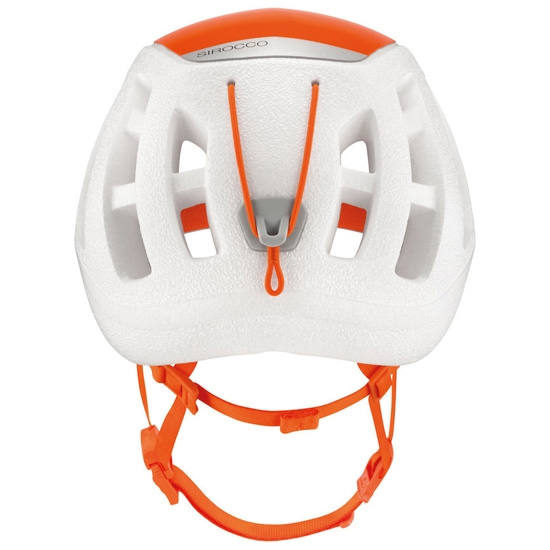 Petzl Sirocco S-M - Photo of detail