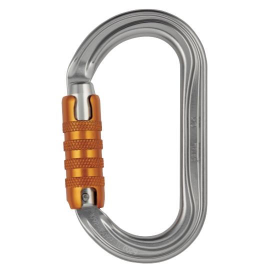 Petzl Kit Asap Lock Anticaidas Deslizante 10 M - Photo de détail