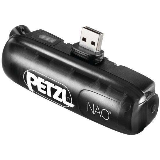 Petzl Accu Nao -