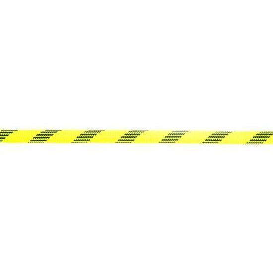 Fixe Cuerda Auxiliar 9 mm (por metros) - Amarillo